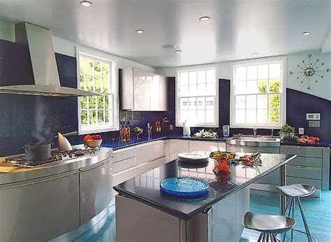 Kitchen Design Usa How To Enrich A Minimalist Kitchen Design