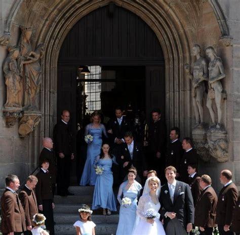 Hochzeit Bauernhof Sachsen by Sachsen Coburg Und Gotha Der Deutsche Hochadel Feiert