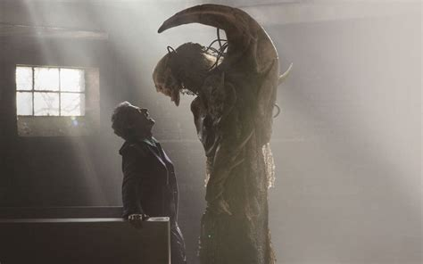 the fisher king the fisher king doctor who s scariest monster yet
