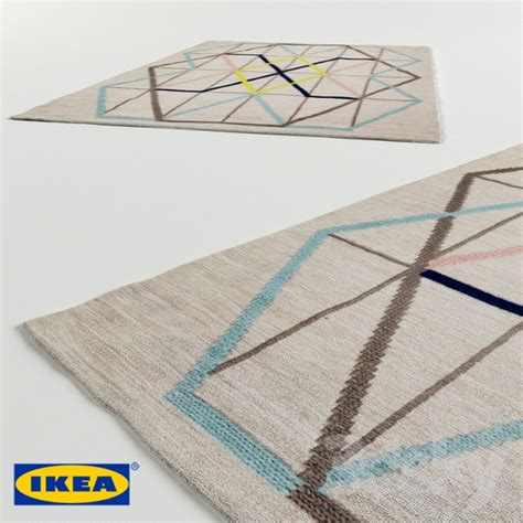 Ps Rug by 3d Models Carpets Ps 2014