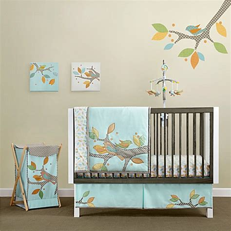 Migi Blossom Crib Bedding Migi Tree By Bananafish 174 Crib Bedding Buybuy Baby