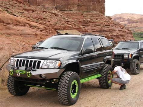 1999 jeep grand cherokeeputer 528 best images about jeeps on lifted jeeps