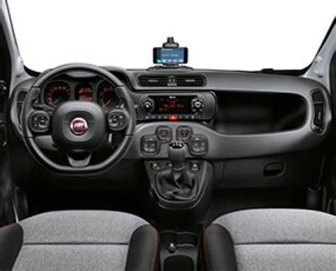 interni fiat panda fiat panda easy interni idea di immagine auto