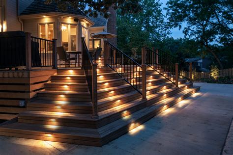 3 areas that can benefit from outdoor lighting outdoor