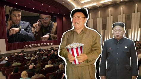 film hacker korea sony hack father of north korean leader was obsessed with