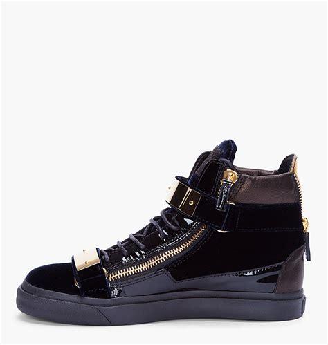 giuseppe zanotti sneakers giuseppe zanotti design sneakers garden house lazzerini