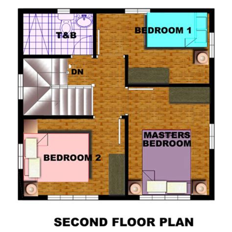 80 square meter house plan bathroomsbedroomsdepth width square 2765