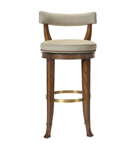 Swivel Counter Stools With Backs Southhillhome