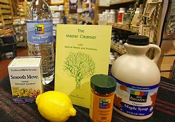 yolanda foster is the master cleanse master cleanse lemonade diet recipe book pictures to pin