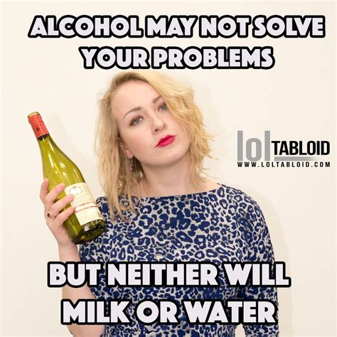 Drinking Problem Meme - meer dan 1000 idee 235 n over alcohol memes op pinterest