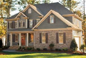 Home siding ideas material colors types amp options