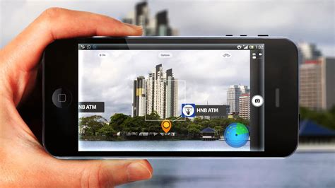 augmented reality mobile apps hnb mobile app with augmented reality