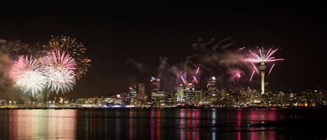 new year in auckland 2016 hauraki blue new year s cruise auckland nzherald