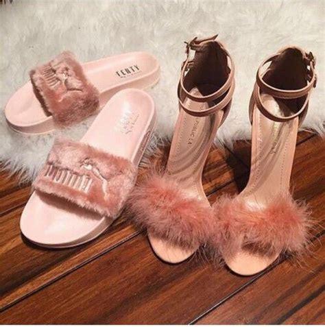 Rihana Pink Dusty 25 best slippers ideas on rihanna slides rihanna slippers and sandals