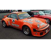 Porsche 934 Group 4 1976  Racing Cars