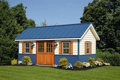 poconos  lehigh valley  frame sheds mini barn sheds