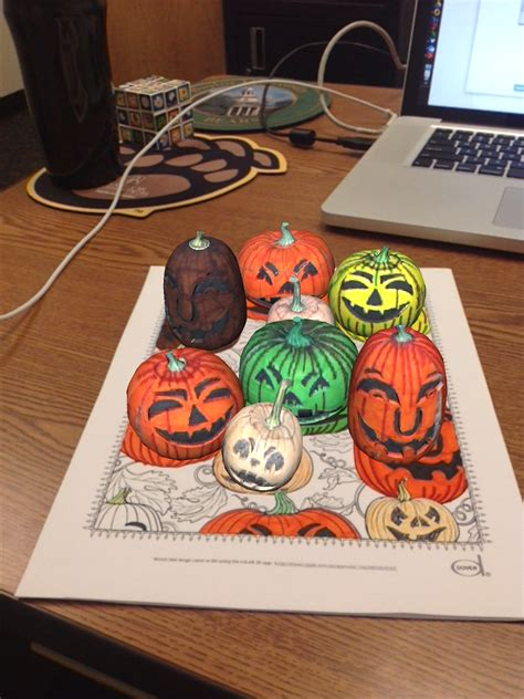 Augmented Reality Coloring Pages colar app intro to augmented reality bibby