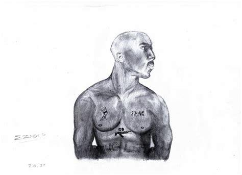 jesselton tattoo gallery tupac shakur drawings