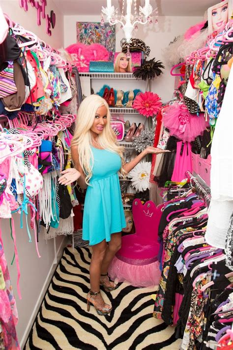 china doll in hammond human of five spends 163 350 000 on plastic