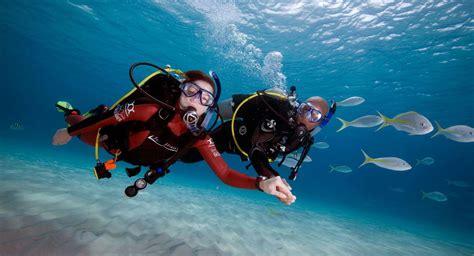 dive courses bali scuba diving course two days padi dive course