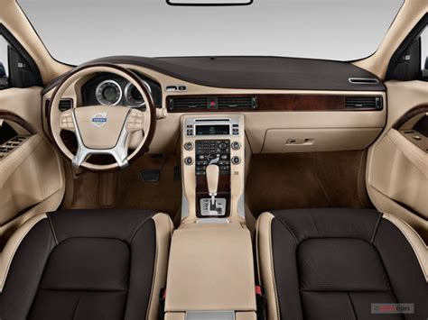 volvo s80 interior 2013 volvo s80 prices reviews and pictures u s news