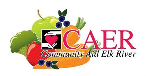 Caer Food Shelf Elk River by Caer Food Shelf Human Social Services Food Shelf