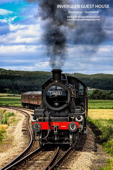 steam train boat of garten the strathspey steam railway runs from aviemore to boat of