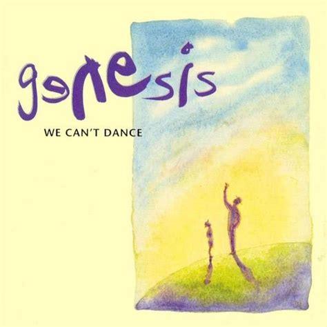 genesis album we can t genesis 2007 remastered album