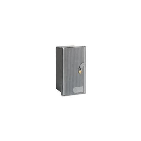 cassette per contatori enel cassetta in resina per utilizzo contatori enel 1 posto