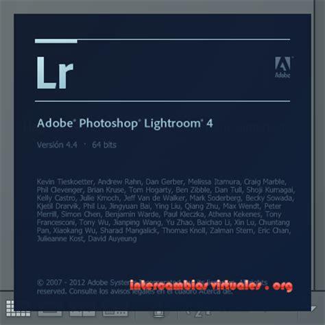 adobe photoshop lightroom 4 2 final multilingual adobe photoshop lightroom v4 4 multilenguaje espa 241 ol