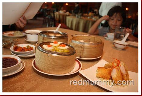 Dimsum Ikan By Fresh Food Corner west lake garden restaurant pencinta merah