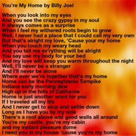 billy joel lyrics on billy joel quotes