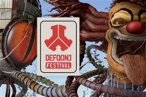 Kaos Scooby Doo 18 defqon 1 festival 2011 183 25 juni 2011 walibi