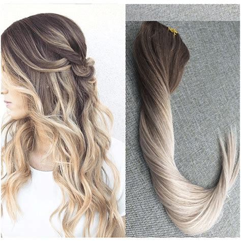 best clip in hair extensions for hair top 6 best clip in hair extensions reviews in 2017 iexpert9