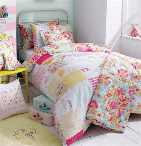 bed sheets for girls bedroom lovely kids bedding set for girls with pillows