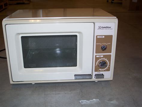 Microwave Goldstar microwave government auctions governmentauctions