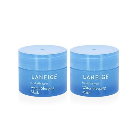 Jual The Shop Water Cushion jual laneige water sleeping mask original yeppeun co id
