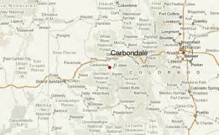 carbondale colorado location guide