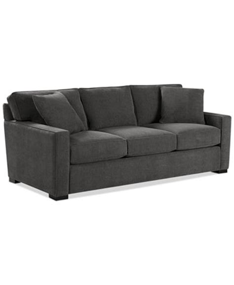 macys radley sectional radley fabric sofa furniture macy s