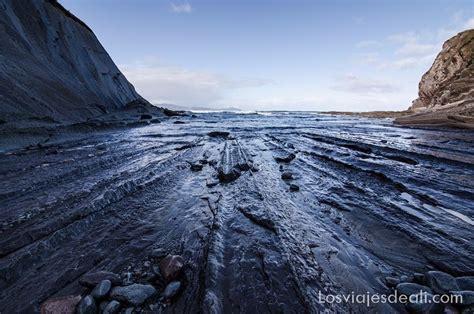 tablas de mareas 2016 de baja california costa del flysch uno de los lugares m 225 s espectaculares de la costa