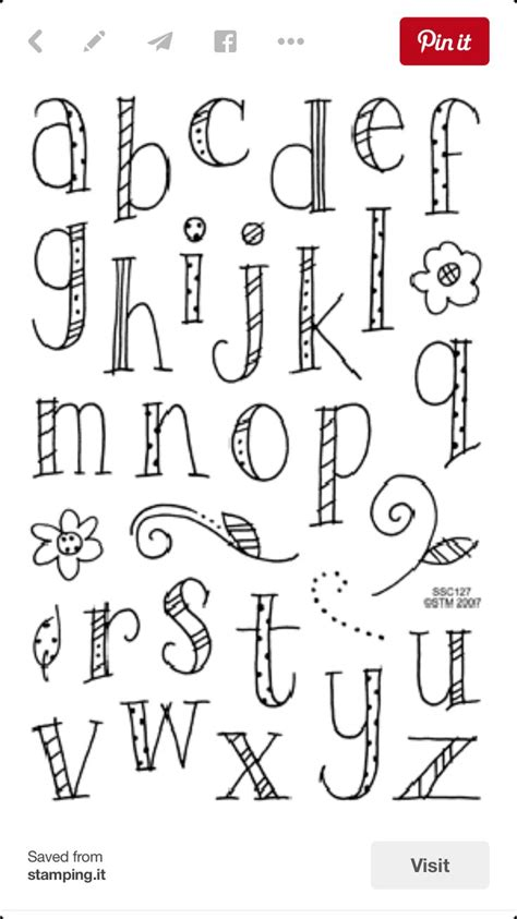 hello doodle print free font 25 best ideas about chalkboard lettering on