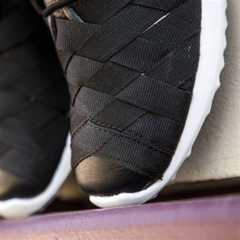 Woven Black by Nike Juvenate Woven Black White Black Black