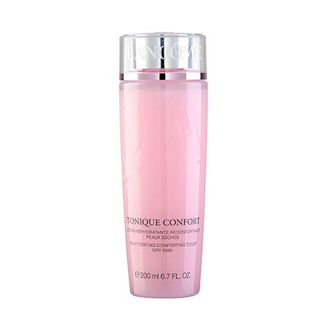 lancome tonique comfort lancome tonique confort re hydrating comforting toner 6