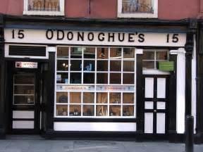 Design House Concepts Dublin donoghues pub a dublin institution visitdublincity com