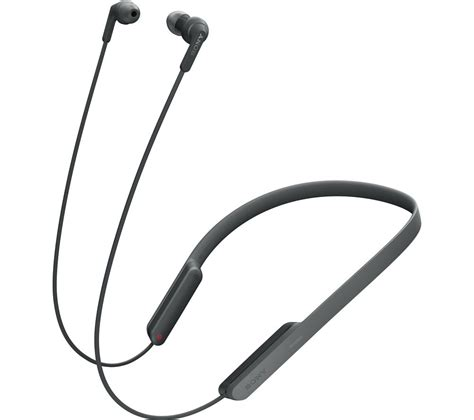 Earphone Wireless Sony sony mdr xb70bt wireless bluetooth headphones review