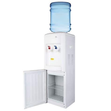 Water Dispenser Ebay water cooler dispenser electric and cold bottle load