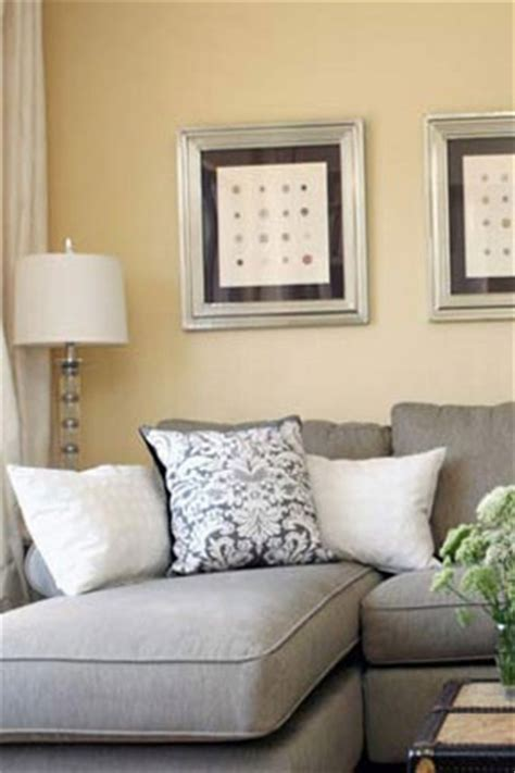 grey sofa cream walls gray cream living room pinterest