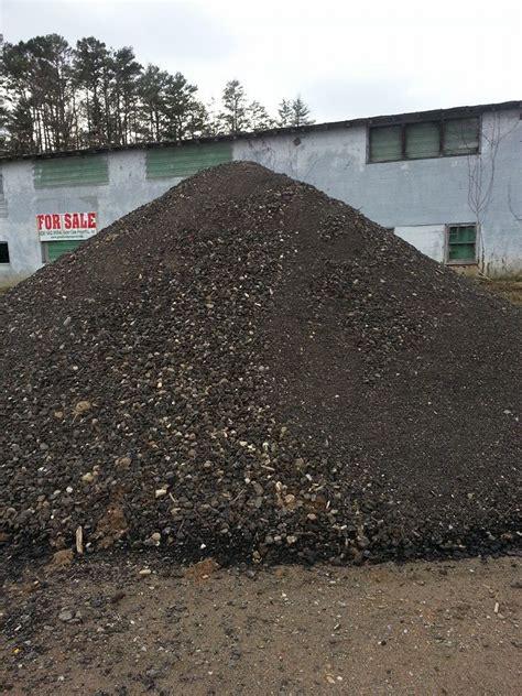 weaverville mulch