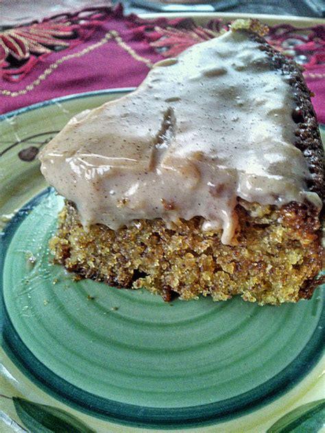 kuchen belag nuss schoko kuchen mit zimtpudding belag rezept mit bild