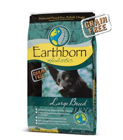holistic puppy food large breed grain free holistic food formulas earthborn holistic 174 pet food